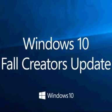 Windows 10 Fall Creators: cosa arriverà, l'aggiornamento, come scrivere una lettera con windows 10