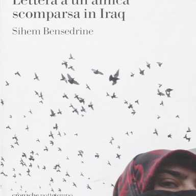 Lettera a un'amica scomparsa in Iraq: 9788874520831: Amazon.com: Books, lettera ad un'amica scomparsa