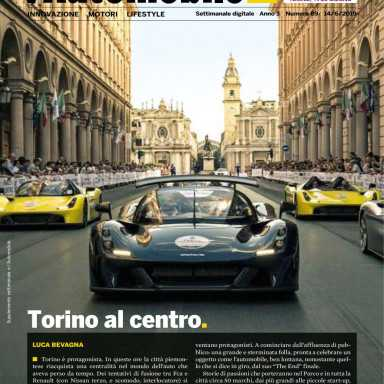 l'Automobile Week n. 89 by l'Automobile, issuu, Lettera di recesso proposta di acquisto auto