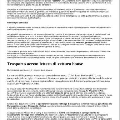 Incoterms 2000 INCOTERMS, PDF, lettera di vettura meaning