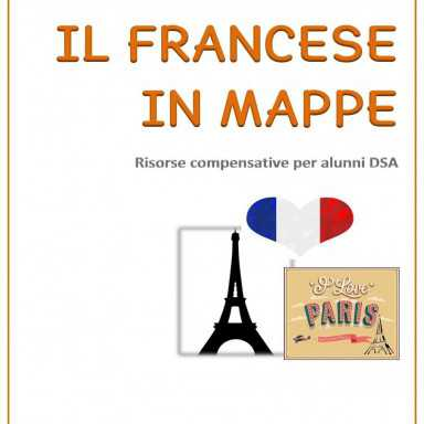 ACQUISTA, FRANCESE IN MAPPE